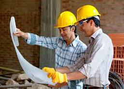 Serving the Builder